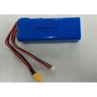 High energy density lipo battery 14.8V5700mAh for UAV
